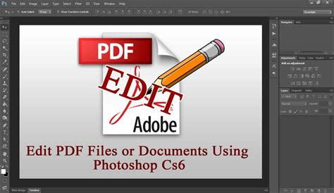 How To Add Font Style In Photoshop Cs6 Image collections ...