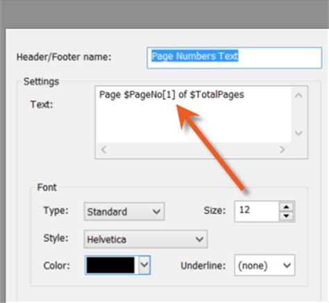 How to Apply Headers and Footers to PDF Documents - Nitro Blog