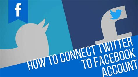 How to Auto Post From Twitter to Facebook | How to Connect ...