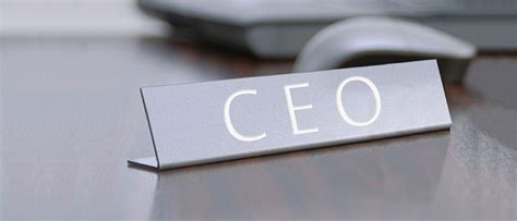 How to Become the CEO of Your Career   Knowledge@Wharton