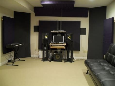 How To Build Corner Bass Traps Floor To Ceiling   YouTube