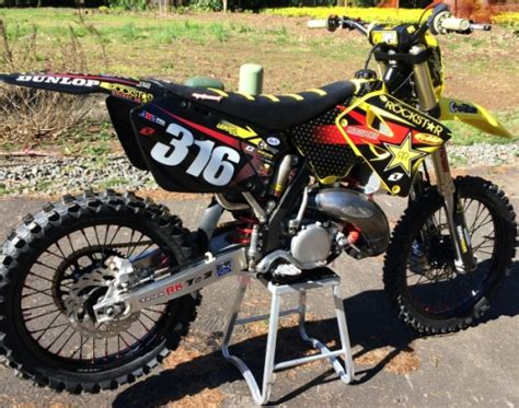 How to Buy a Used Dirt Bike | MotoSport