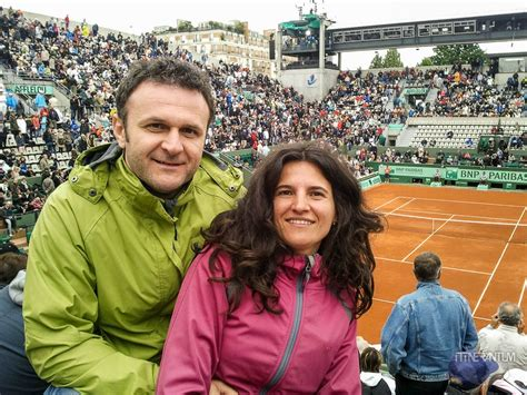 How to buy tickets to Roland Garros, last minute - itinerantum
