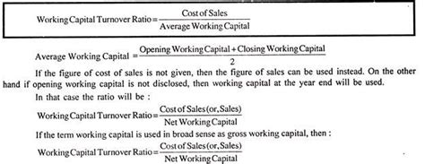 How to Calculate Working Capital Turnover Ratio (With ...