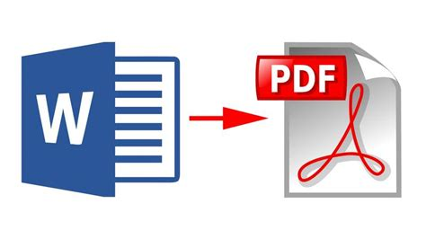 How to Convert Microsoft Word Documents to PDF - Tech Advisor