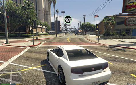 How to create a custom radio station in GTA 5 | PC Gamer