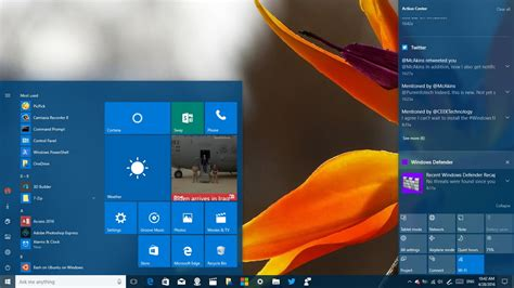 How to customize notifications on Windows 10 to make them ...