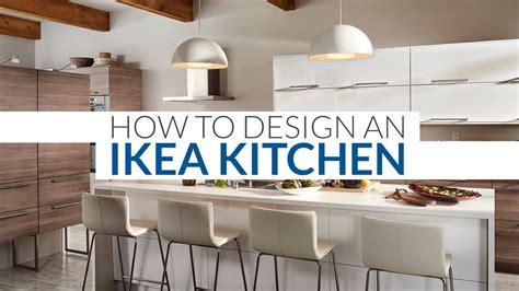 How To Design An IKEA Kitchen – IKEA Kitchen Design Walk ...