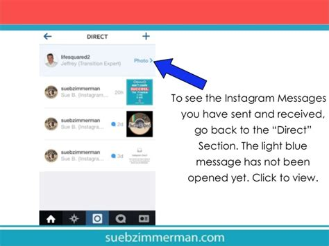 How to Direct Message on Instagram
