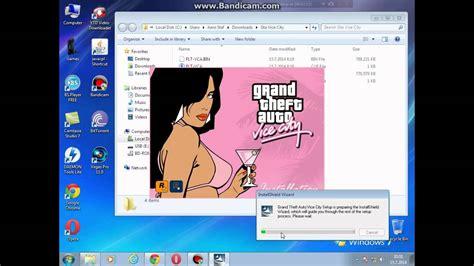 How to downlaod and install GTA Vice City/Kako skinuti i ...