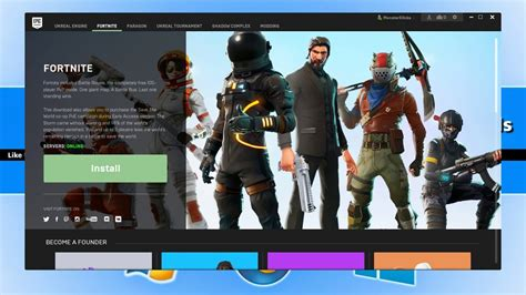 How To Download and Install FORTNITE For PC On Windows 10 ...