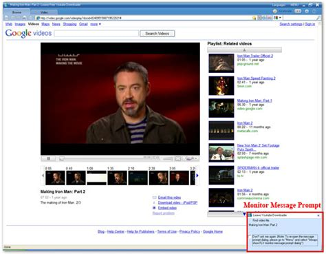 How to Download Google Videos and Convert to AVI - YouTube ...
