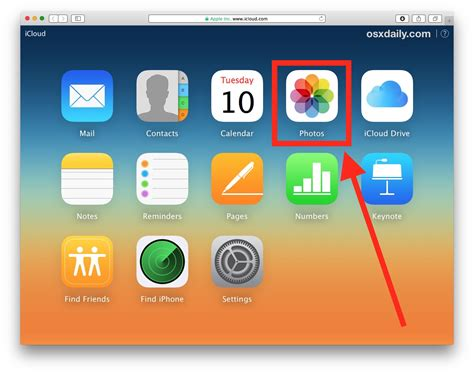 How to Download Photos from iCloud to Mac or Windows PC ...