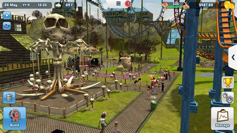 How to download RollerCoaster Tycoon® 3 for FREE ...