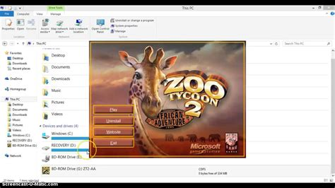 How to Download Zoo Tycoon 2: Ultimate Collection   YouTube