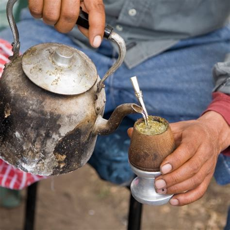 How to Drink Yerba Mate in South America | MUNCHIES