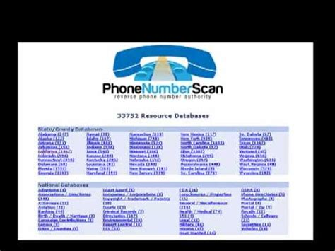 How To Find a Cell Phone Number ABSOLUTLY FREE Online ...