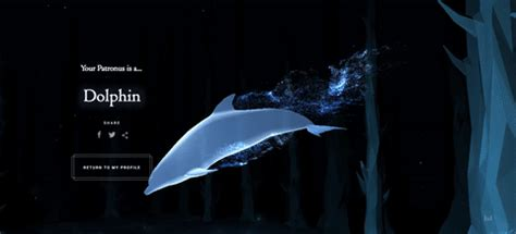 How to Find Your Patronus on Pottermore
