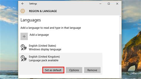 How to fix problems with language settings in all versions ...