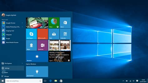 How to fix the Windows 10 Start menu the easy way | Alphr
