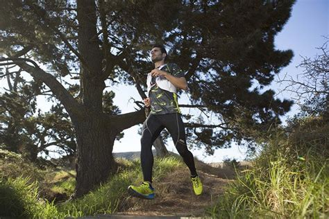 How To Get Faster At Running Trails   Runner s World
