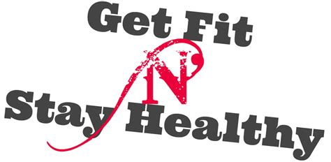 How to Get Fit & Healthy FAST! - All about health and fitness