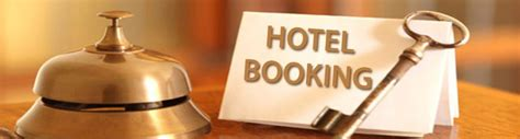 How to get Hotel booking or reservation visa application