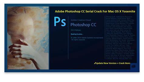 How to get Mac Adobe Photoshop CC 2015 Full version free ...