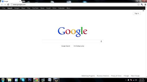 How To Get Rid Of Bing Search Conduit On Google Chrome ...