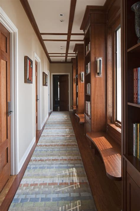How to Improve the Feng Shui of a Long Hallway - The Road ...