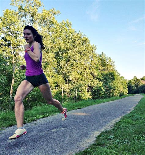 How to Improve Your Forefoot Running Form   RUN FOREFOOT