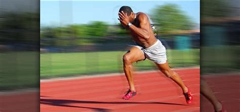 How to Improve your sprinting technique « Running ...