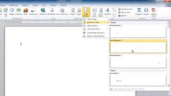 How To Insert Page Numbers In Ms Excel 2013 - add page ...