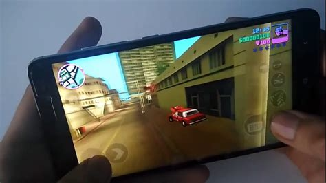 How To Install GTA vice city game in Smartphones for FREE ...