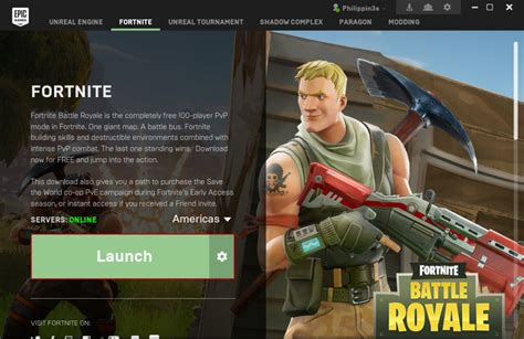 """How to install """"Fornite"""" game by Epic Games on ccboot ..."""