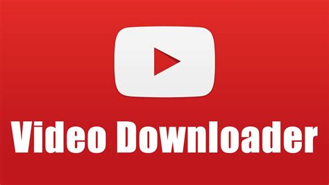 how to install youtube video downloader for free download ...
