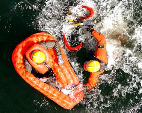 How To Locate A Person Needing Rescued