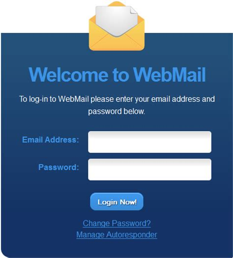 How to log into email accounts hosting with SGIS   SGIS ...