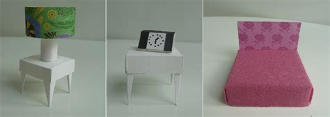 How To Make Dollhouse Furniture Out Of Cardboard | www ...