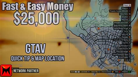 How To Make Money Fast On Gta 5 Story Mode | Howsto.Co