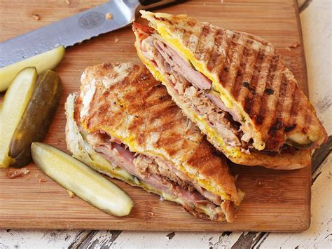 How to Make Real-Deal Cuban Sandwiches | Serious Eats