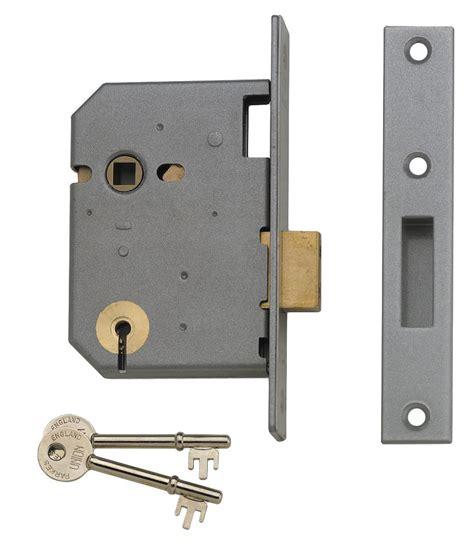 How To Open A Door Lock Without A Key. Smart Locks Door ...