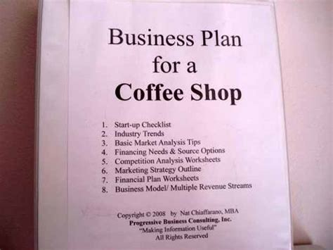 How To Open Your Own Coffee Shop