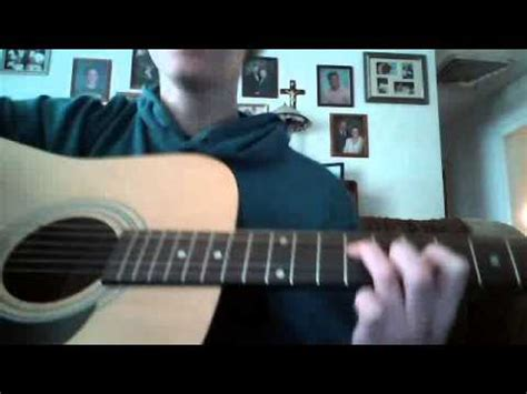how to play here i am by soja - YouTube