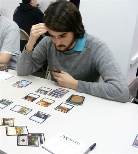 How to Play Magic: The Gathering - The Morning News