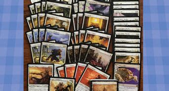 How to Play Magic: The Gathering (with Pictures) - wikiHow