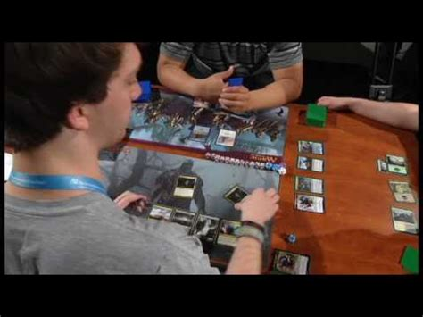 How To Play Magic The Gathering - YouTube