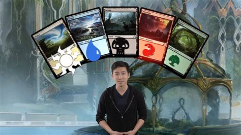 How to Play Magic: The Gathering - YouTube