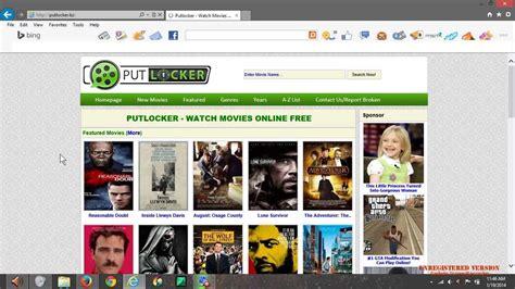How to Popup Block Putlocker on Internet Explorer ...