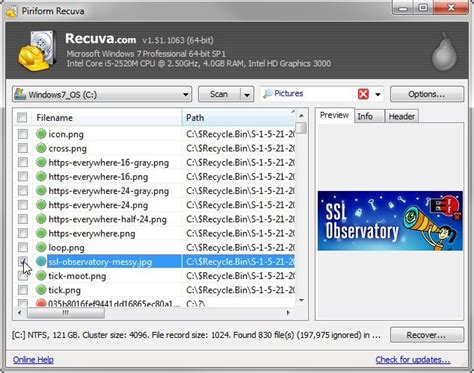 How to recover deleted files | PCWorld
